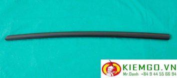 Katori shinto ryu bokken là một thanh bokken chủ lực của hệ phái Katori dùng để tập luyện, bokken katori sợi tổng hợp cực kì bền va chạm, các thông số được lấy từ một thanh Katori Bokken nhập từ hệ phái bên Nhật Bản nên độ tương đồng, độ cân bằng khá cao