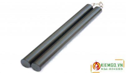 con-nhi-khuc-soi-tong-hop-tron-khop-xoay-linh-hoat là một loại côn siêu bền, nặng đầm tay, xích khớp xoay linh hoạt chắc chắn